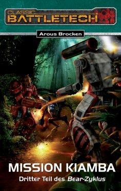 eBook: BattleTech 14: Bear-Zyklus 3