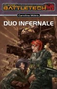 eBook: BattleTech 16: Duo Infernale