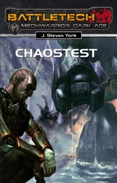 eBook: BattleTech - MechWarrior: Dark Age 20