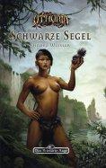 eBook: DSA 144: Die Rose der Unsterblichkeit 2 - Schwarze Segel