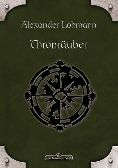ebook: DSA 83: Thronräuber