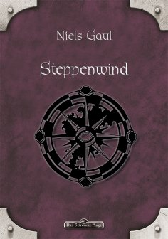 eBook: DSA 25: Steppenwind