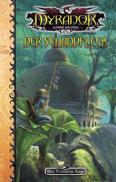 eBook: DSA 77: Der Schandfleck