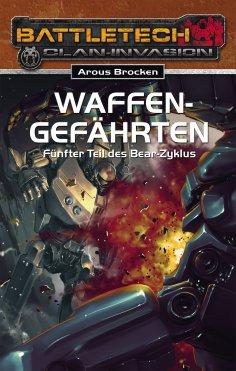 eBook: BattleTech 24: Bear-Zyklus 5
