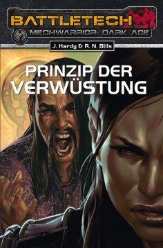 eBook: BattleTech - MechWarrior: Dark Age 21