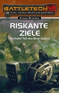 eBook: BattleTech 26: Bear-Zyklus 6