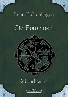eBook: DSA 27: Die Boroninsel