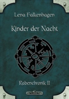 eBook: DSA 29: Kinder der Nacht