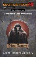 eBook: BattleTech: Silent-Reapers-Zyklus 4