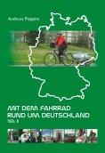 eBook: Mit dem Fahrrad rund um Deutschland. Teil 2