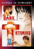 eBook: DARK STORIES – Von Kindern, Tod und Teufel. 13 hammerharte Geschichten