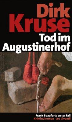 eBook: Tod im Augustinerhof (eBook)