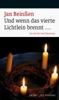 eBook: Und wenn das vierte Lichtlein brennt...