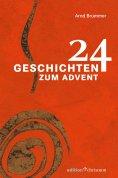 eBook: 24 Geschichten zum Advent