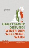eBook: Hauptsache gesund!