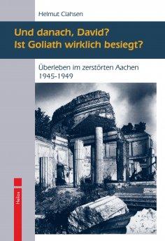 eBook: Und danach, David? Ist Goliath wirklich besiegt?