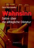 eBook: Wahnsinn