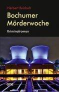 eBook: Bochumer Mörderwoche