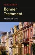 eBook: Bonner Testament