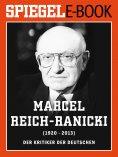 eBook: Marcel Reich-Ranicki (1920-2013)