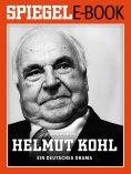 eBook: Helmut Kohl - Ein deutsches Drama
