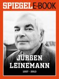 eBook: Jürgen Leinemann (1937-2013)