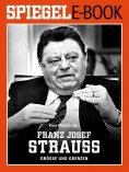 eBook: Franz Josef Strauß - Größe und Grenzen