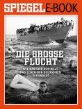 eBook: Die große Flucht - Wie das Leid der Welt das Leben der Deutschen verändert