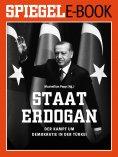 eBook: Staat Erdoğan - Der Kampf um die türkische Demokratie