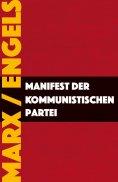ebook: Manifest der Kommunistischen Partei