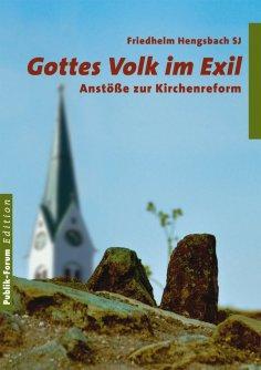 ebook: Gottes Volk im Exil