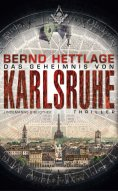 eBook: Das Geheimnis von Karlsruhe