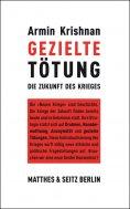 eBook: Gezielte Tötung