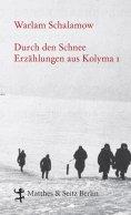 eBook: Durch den Schnee