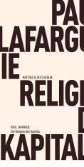 ebook: Die Religion des Kapitals
