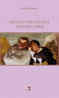 ebook: Jacques der Fatalist und sein Herr