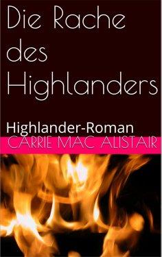 ebook: Die Rache des Highlanders