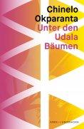 eBook: Unter den Udala Bäumen