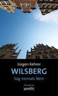 ebook: Wilsberg – Sag niemals Nein