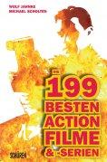 eBook: Die 199 besten Action-Filme & -Serien