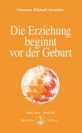 eBook: Die Erziehung beginnt vor der Geburt