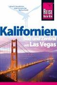 eBook: Kalifornien Süd und Zentral mit Las Vegas