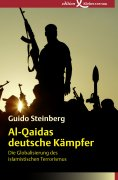 ebook: Al-Qaidas deutsche Kämpfer