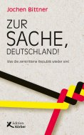 eBook: Zur Sache, Deutschland!