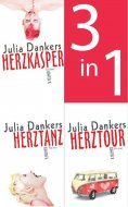 ebook: Herzkasper / Herztanz / Herztour (3in1-Bundle)