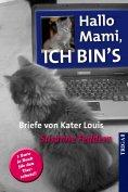 eBook: Hallo Mami, ich bin's