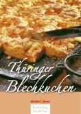 eBook: Thüringer Blechkuchen