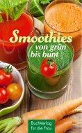 eBook: Smoothies