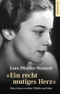 """eBook: """"Ein recht mutiges Herz"""""""