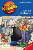 eBook: Kommissar Kugelblitz 05. Der lila Leierkasten
